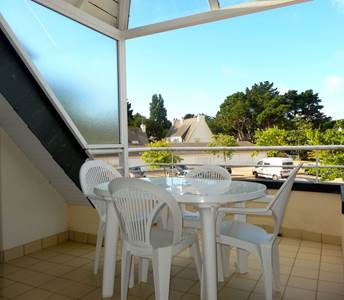 Square Habitat Carnac - Appartement - CVL104