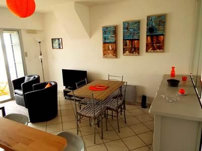 Square Habitat Carnac - Appartement - TEO7
