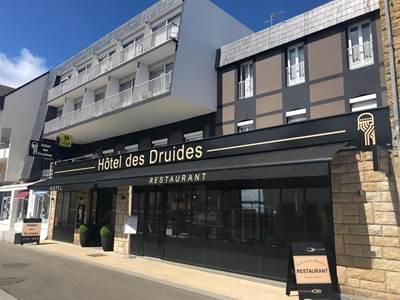 Hôtel des Druides