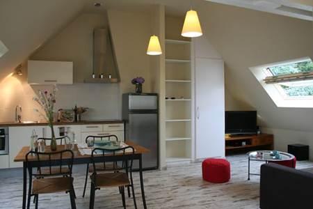 ARCHENAULT Franck - appartement