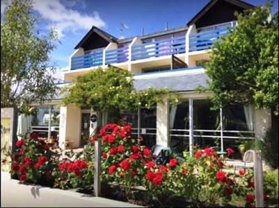Hôtel l'Oasis Bretonne