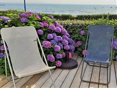 Saint Pierre Quiberon - 2 rooms apartment - 63m² - sea view