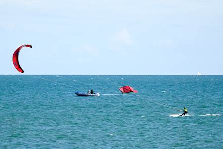 NKS Ecole et magasin de Kite Surf