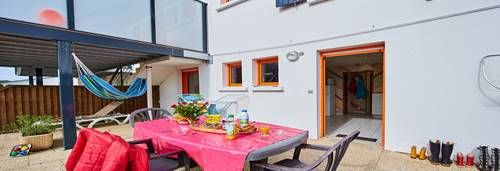 MAGRE Philippe - Appartement 4-6 personnes