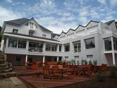 Hôtel La Villa Bel Ange