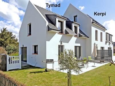 TYMAD (maison 6 personnes)