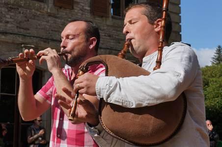 Championnat de Bretagne de musique et de danse traditionnelles