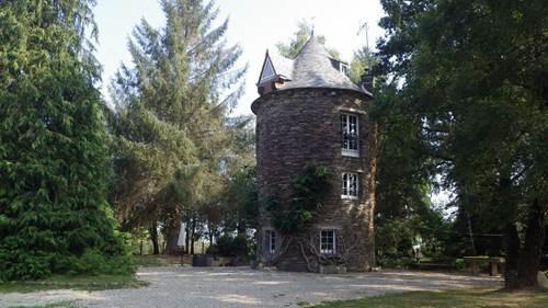 L'Orée des Sens - Moulin de Bréhaut