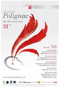 Festival Polignac