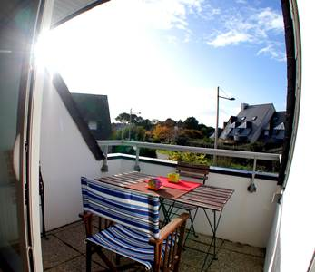Square Habitat Carnac - Appartement - CVL333