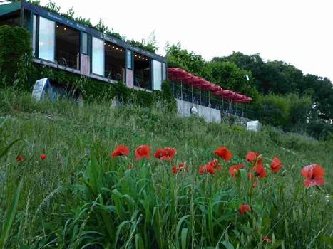 l'enclos restaurant proche pont du gard