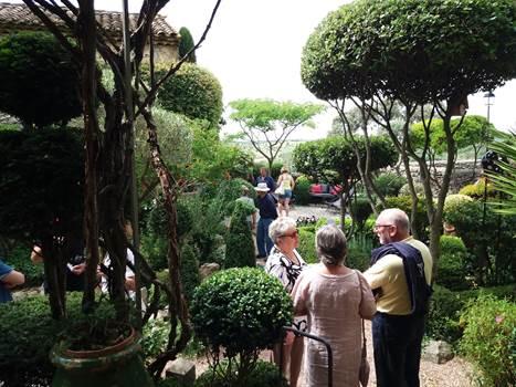 Le Jardin des Buis