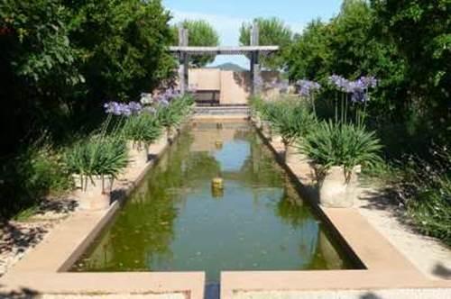 Jardin de la Noria