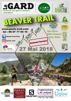 beaver trail 2018