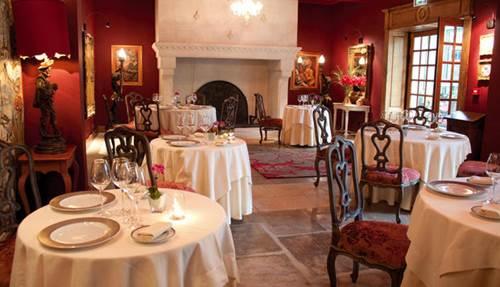 Hôtel Villa Mazarin restaurant