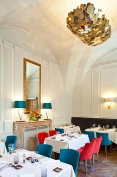 Restaurant La Table d'Uzès - Maison d'Uzès