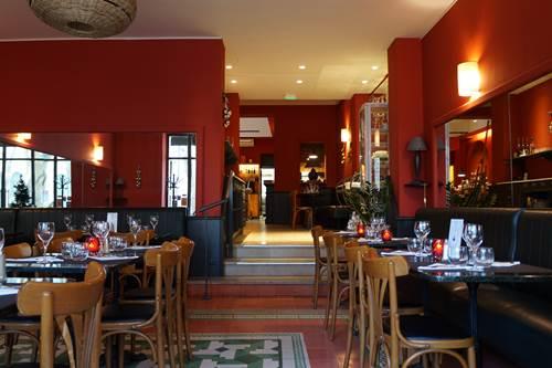 Restaurant Les Alizés