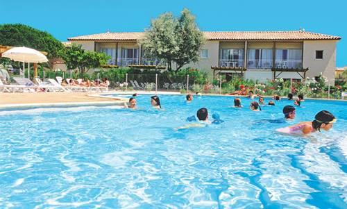 Belambra piscine