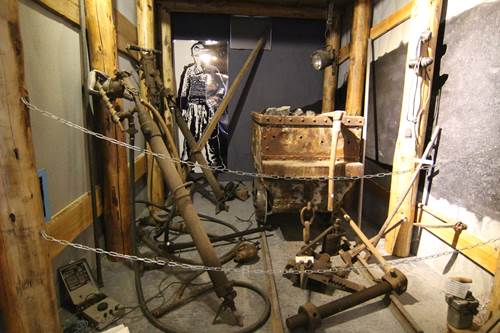 musée-mine