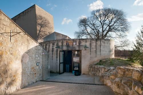 Musée d'Histoire et d'Archéologie de Beaucaire