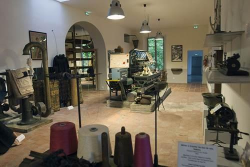 musée soie