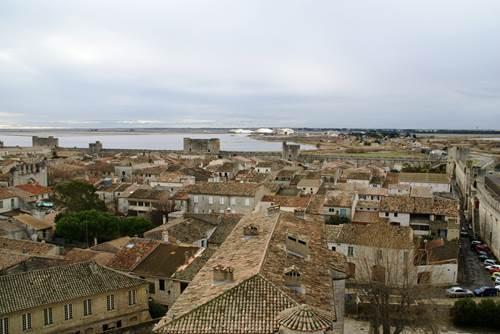 Ville d'Aigues-Mortes