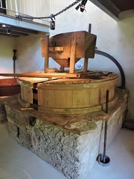 maison de l'eau des plantiers