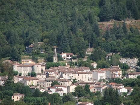 Gîte n°30G11901 – AVEZE – location Gard