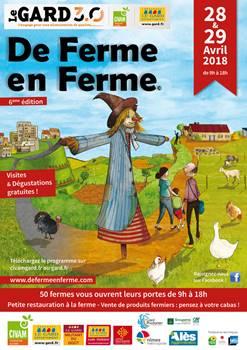 2018 de ferme en ferme