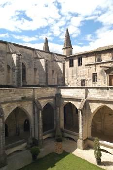Collégiale Notre Dame