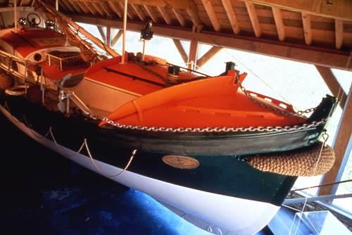Ecomusee-Groix-Lorient-Morbihan-Bretagne-Sud © Ecomusee Groix-cliché écomusée de Groix