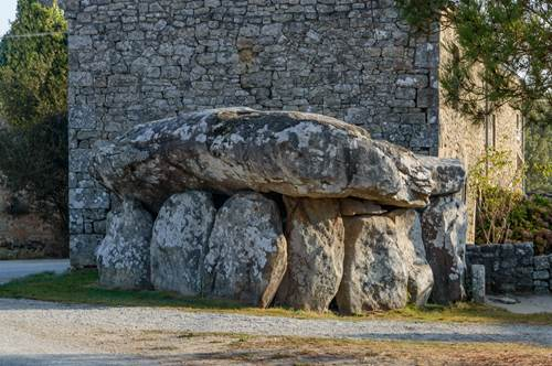 Dolmen-Crucuno-1-Plouharnel-Morbihan-Bretagne-Sud © Patrice Baissac