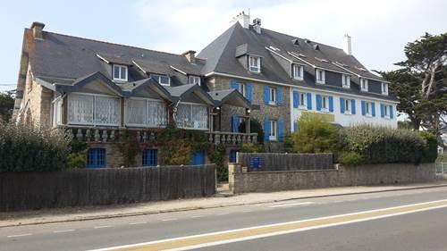 Hebergement collectif-Home des pins-St Pierre Quiberon-Morbihan-Bretagne-Sud © Home des pins