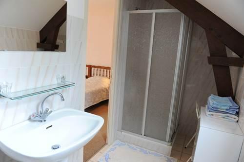 Chambre d'hôtes n°56G5694 – RUFFIAC – Morbihan Bretagne Sud © GITES DE France 56
