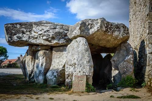 Dolmen-de-crucuno-plouharnel-morbihan-bretagne-sud © Patrice Baissac