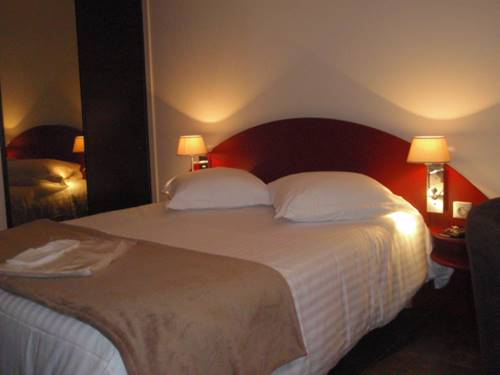 Hotel-Nominoe-Locmine-Bignan-Morbihan-bretagne sud © Hotel Nominoe (DR)