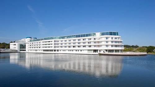 Miramar La Cigale - Hôtel Thalasso & Spa