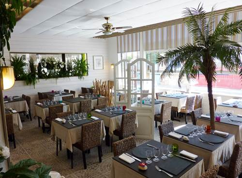 Restaurant La Cour des Druides