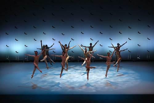 Cendrillon / Malandin Ballet Biarritz