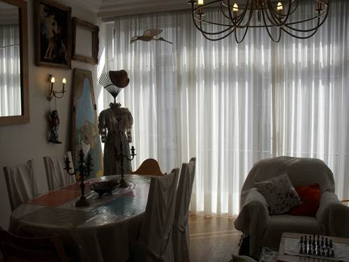 LOZACHMEUR Benoît - Appartement Kozhkailhoù