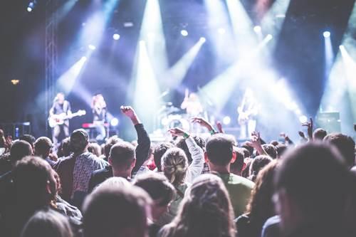 Concert de l'été - Bar La Douanerie
