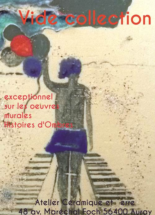 Vide Collection Exceptionnel