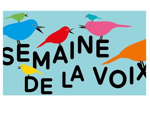 Semaine de la Voix : Les Jeunes donnent de la Voix !
