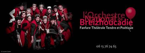 Orchestre National de Breizhoucadie