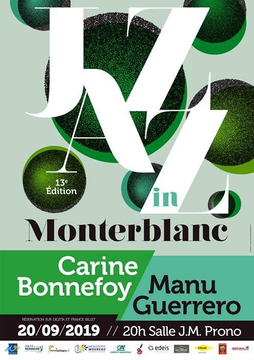 Jazz in Monterblanc