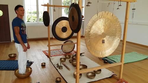 Au Bout du Gong