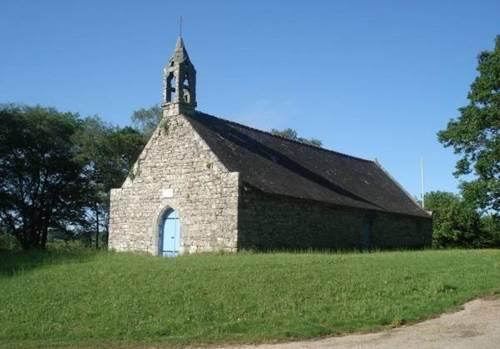 Chapelle Saint-Guénolé