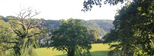 Site de l'Ile