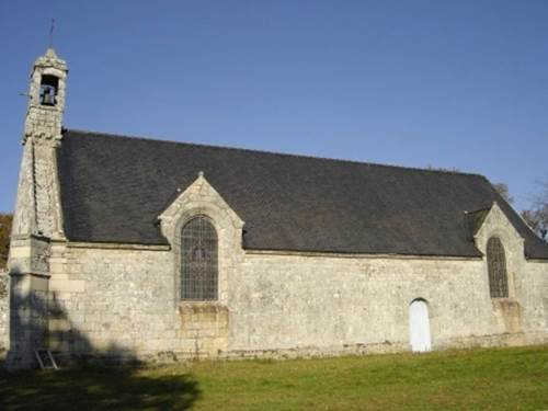 Chapelle Saint-Cado