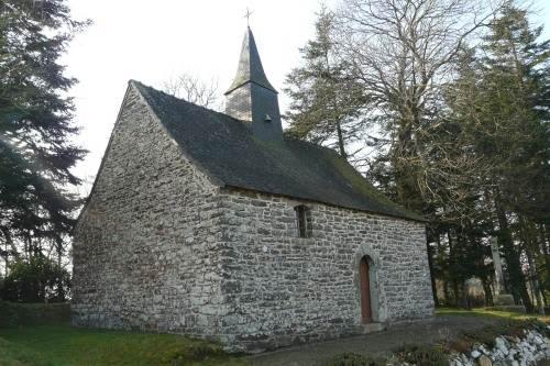 Chapelle Notre-Dame de Tout-Aide